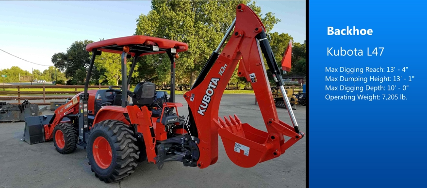 Hometown Equipment Rentals Construction Equipment And