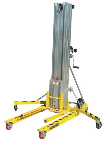 Hoists Jacks Amp Lifts For Rent Santa Fe Tx Serving